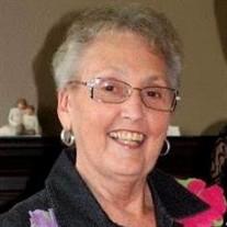 Cynthia Christopher