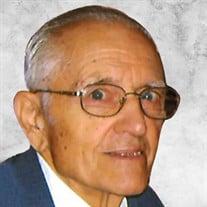 Mr. John P. Limbrici