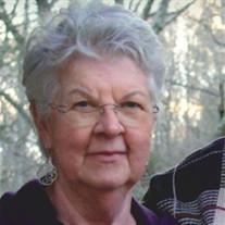 Patricia Floyd Shearin