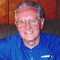 Norman E. Bender