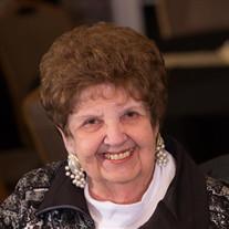Lois A Kemp