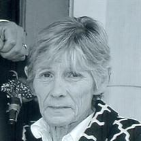 Gloria J. Wilno