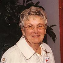 Rose K. Thomas