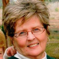 Joan M O'Leary