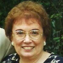 Nancy Curtis