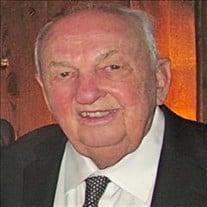 Bernard John Mycoskie