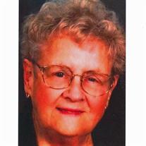 Janet Denk