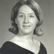 Susan Cecile Legagneux