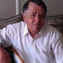 Emilio Perales Barreto