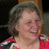 Barbara Ann  Sonday Neafus