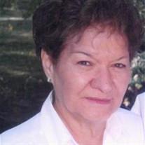 Josephine Abeyta