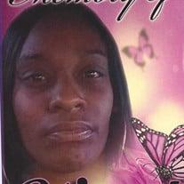 Ms. Wanita Monique Starnes