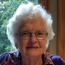 Doris Irene Morton Jackson
