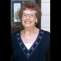 """Marjorie J. """"Marj"""" Dowdy"""