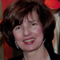 Patricia Karic