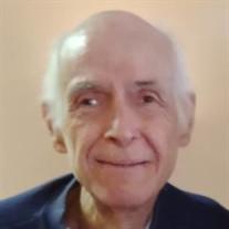 Charles C. Bowdoin Sr.