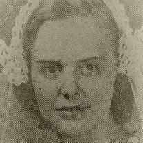 Virginia F. Blaszak