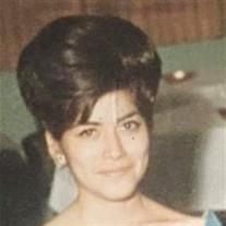 Orpha Betancourt
