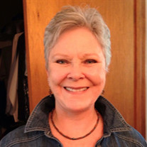 Janice  Gail McIntosh