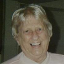 Lucille A. Godfrey