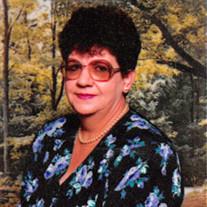 Joyce  Ann Clutter