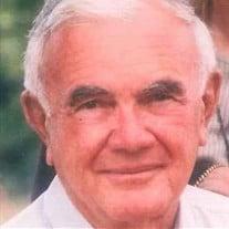 Robert Paschal Gibson Jr.