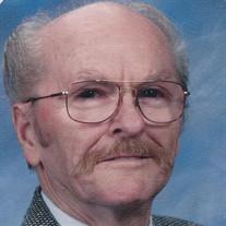 Clifford J. Peskie