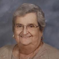 Margaret R. Hegarty