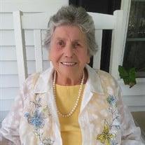 Mrs. Bessie Lee Lusk Fortson