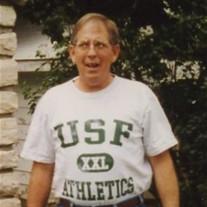 John Robert Blevins Jr.