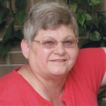 Marie Theresa Weber Keating