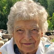 Thelma Dorothy Robbins