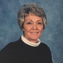 Mrs. Patricia Gail Sanford