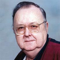 Calvin J. Stidman, Sr.