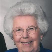 Marian LaFoe