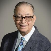 John  George Farran