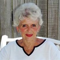 Barbara Jean Kennedy