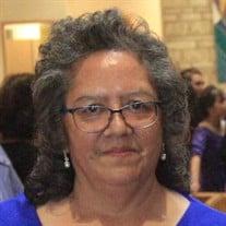 Marie Chavez