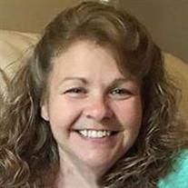 Ms. Cheryl Holt