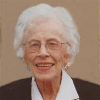 Marian D. Swihart