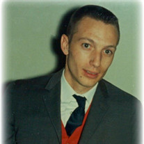Paul Schuyler Davidson