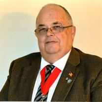 Dennis Lee Habedank