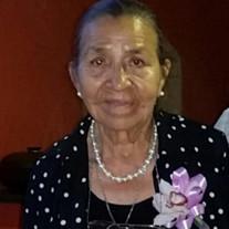Gloria  Sanchez Rincon
