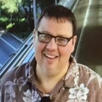 Scott John Hebaus