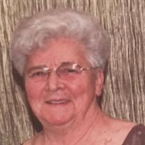 Bernice Margaret Post