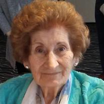Mrs. Josephine Catizone