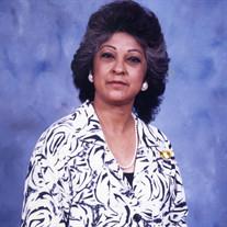 Esperanza Garza Duque