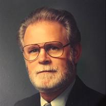 Dr. Chester A. Vaughn