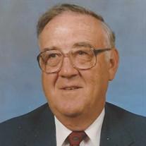 Charles Butler Hooper