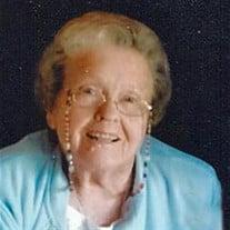 Helen Marie Bryant